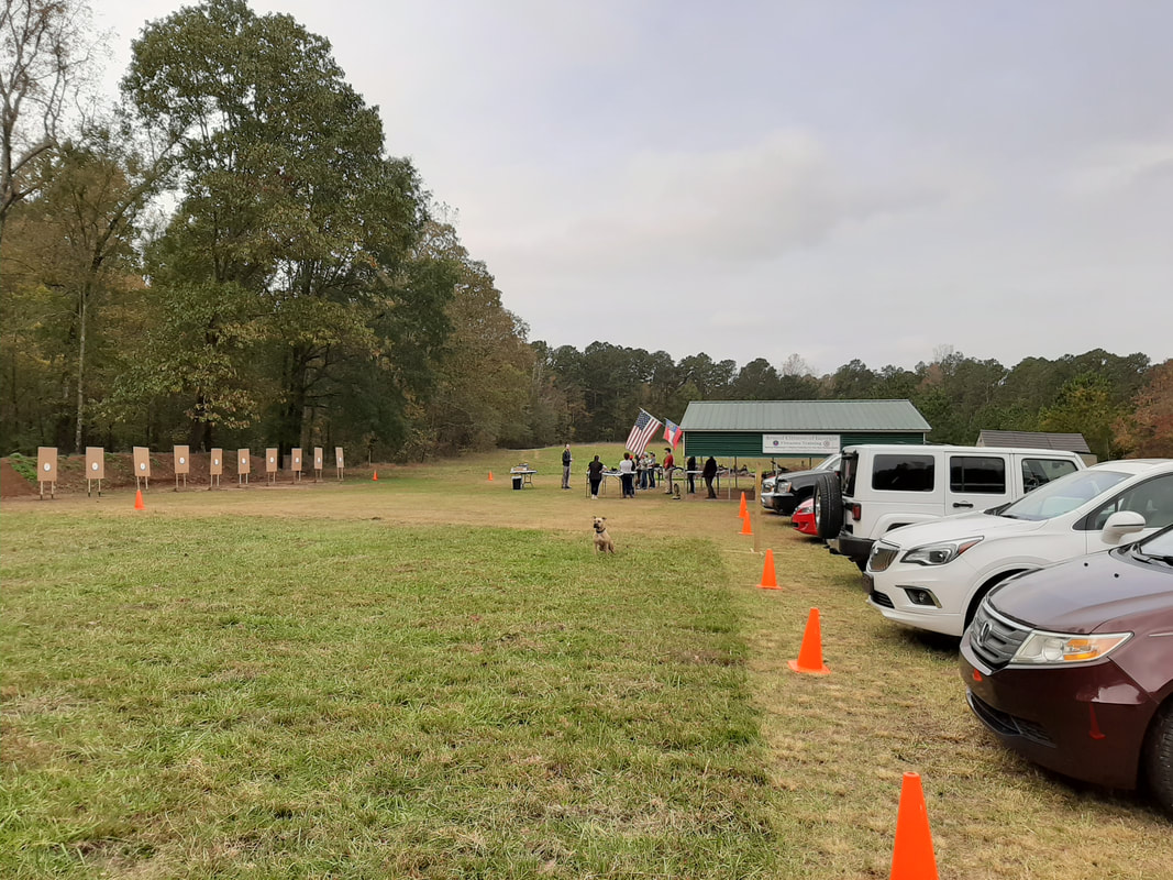 Armed Citizens™ of Georgia Firearms Training - Home